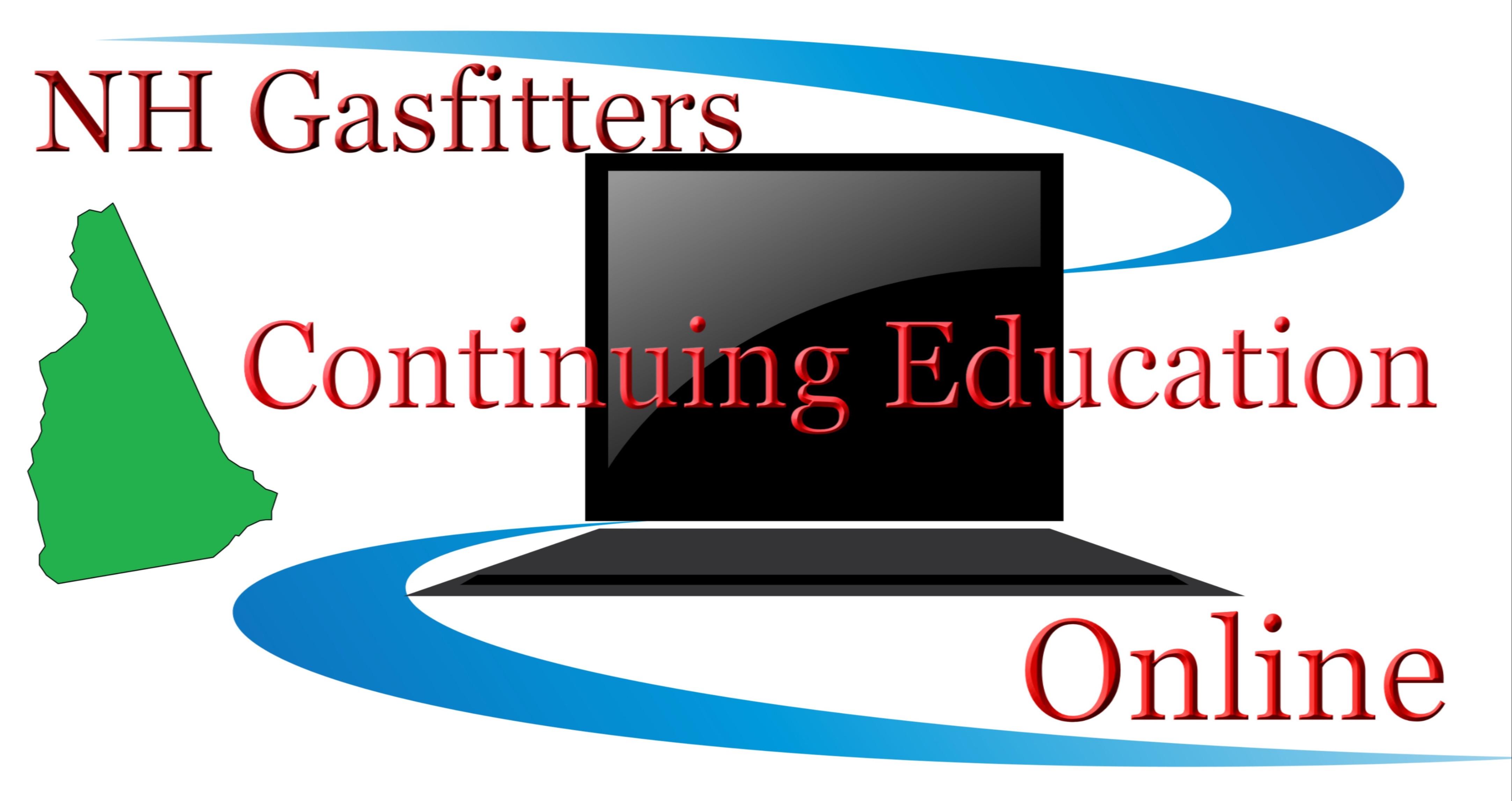 NH Gasfitters Plumbing - Gasfitting Exams & Continuing
